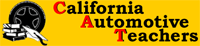 california automotive teachers